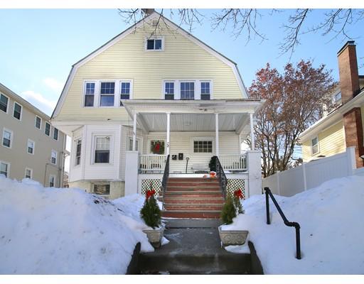 Multi-Family Home for Sale at 78 Fletcher Street 78 Fletcher Street Boston, Massachusetts 02131 United States
