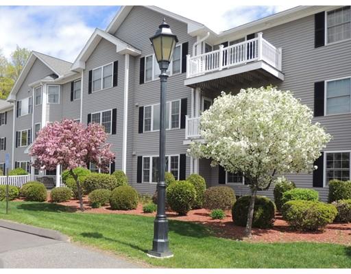 Condominio por un Venta en 24 Greenleaves Drive 24 Greenleaves Drive Amherst, Massachusetts 01002 Estados Unidos