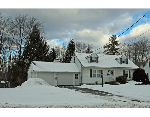 Single Family Home for Sale at 81 Wildwood Avenue 81 Wildwood Avenue Greenfield, Massachusetts 01301 United States