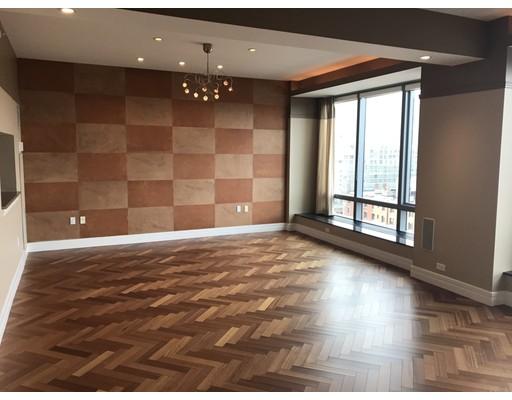 Частный односемейный дом для того Аренда на 2 Avery Street 2 Avery Street Boston, Массачусетс 02111 Соединенные Штаты