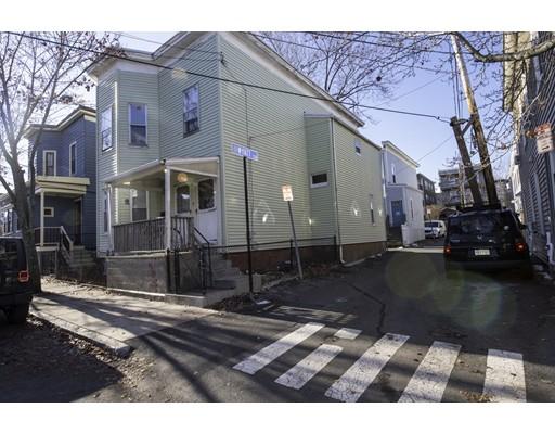 Multi-Family Home for Sale at 18 Wyatt Street 18 Wyatt Street Somerville, Massachusetts 02143 United States