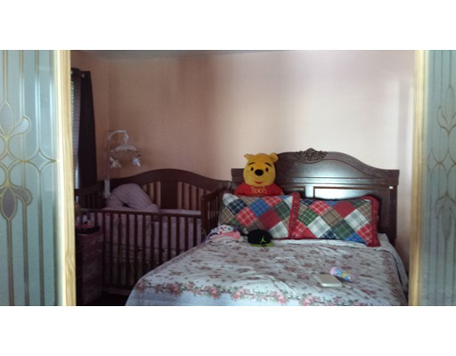 Single Family Home for Rent at 51 Centennial Avenue Revere, Massachusetts 02151 United States