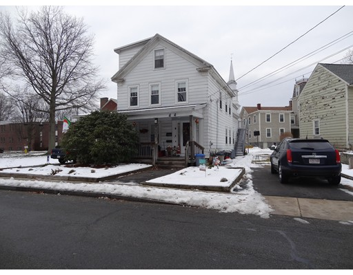 Additional photo for property listing at 19 cross  Westborough, Massachusetts 01581 United States