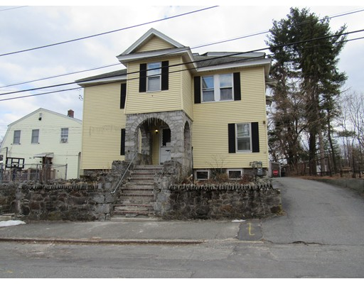 Multi-Family Home for Sale at 72 Lynn Street Lawrence, 01843 United States