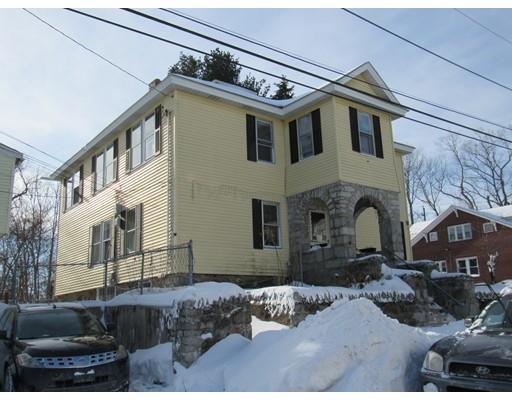 72 Lynn St, Lawrence, MA, 01843