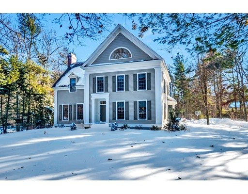 Single Family Home for Sale at 46 Pammy's Path 46 Pammy's Path Easton, Massachusetts 02356 United States