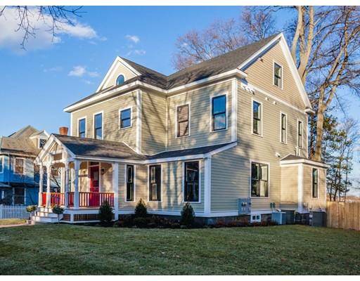 二世帯住宅 のために 売買 アット 45 Alban Street 45 Alban Street Boston, マサチューセッツ 02124 アメリカ合衆国