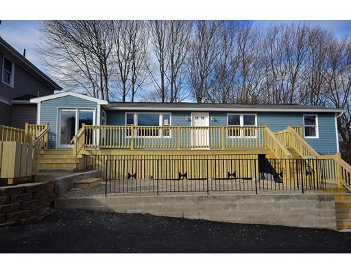 Condominium for Sale at 273 Washington Street 273 Washington Street Gloucester, Massachusetts 01930 United States