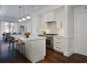 205 E Street TH-2 is a similar property to 1 Charles St S  Boston Ma