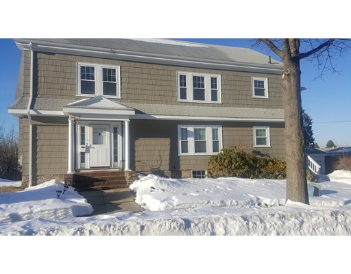 Additional photo for property listing at 45 Pierpont Road  Boston, Massachusetts 02132 Estados Unidos