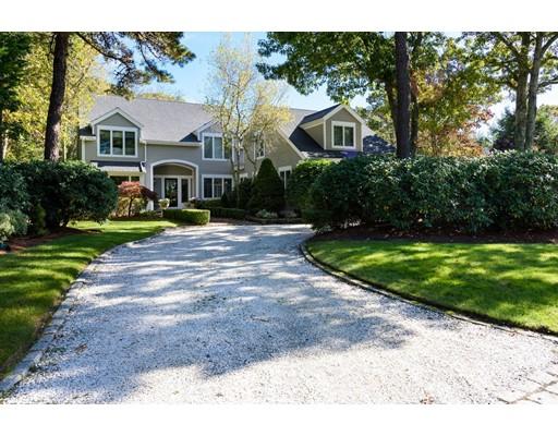 Casa Unifamiliar por un Venta en 33 The Heights 33 The Heights Mashpee, Massachusetts 02649 Estados Unidos