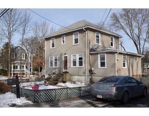 独户住宅 为 销售 在 61 Orchard Street 61 Orchard Street 伦道夫, 马萨诸塞州 02368 美国