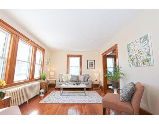 Single Family Home for Sale at 23 Lenniston Street 23 Lenniston Street Boston, Massachusetts 02131 United States