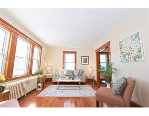 23 Leniston Street 1 is a similar property to 15-17 Lorette St  Boston Ma