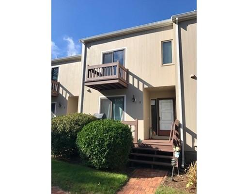 共管式独立产权公寓 为 销售 在 3 Ships Way 3 Ships Way 波恩, 马萨诸塞州 02532 美国