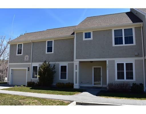 共管式独立产权公寓 为 销售 在 1801 Dogwood Circle 北安德沃, 01845 美国
