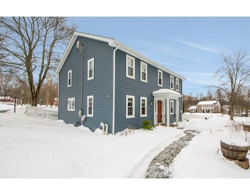 واحد منزل الأسرة للـ Sale في 9 Munson Street 9 Munson Street Hudson, Massachusetts 01749 United States