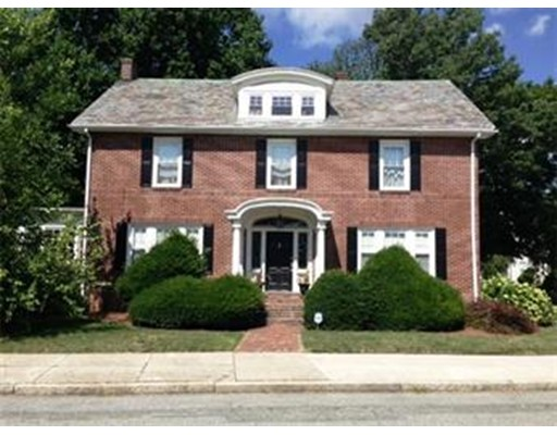 Single Family Home for Sale at 16 Belmont Street Fall River, Massachusetts 02720 United States