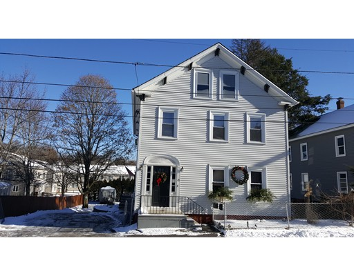 Single Family Home for Rent at 23 Elm Spencer, Massachusetts 01562 United States