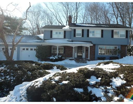 Single Family Home for Sale at 666 Walnut Street 666 Walnut Street Lynn, Massachusetts 01905 United States