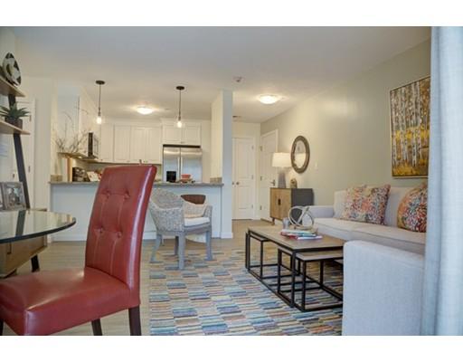 公寓 为 出租 在 3 Evergreen Drive #1B 3 Evergreen Drive #1B Middleboro, 马萨诸塞州 02346 美国
