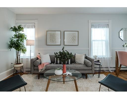 Condominium for Sale at 325 Lowell Street 325 Lowell Street Somerville, Massachusetts 02145 United States