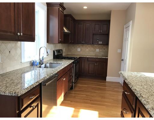 Casa Unifamiliar por un Alquiler en 20 Williams Court Braintree, Massachusetts 02184 Estados Unidos