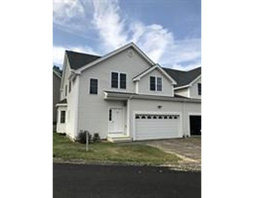 Condominium for Sale at 90 Fisher Road 90 Fisher Road Holden, Massachusetts 01520 United States