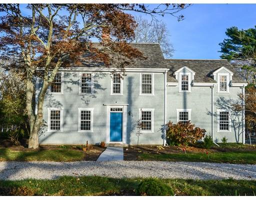 独户住宅 为 销售 在 1980 Main Road 1980 Main Road Westport, 马萨诸塞州 02791 美国