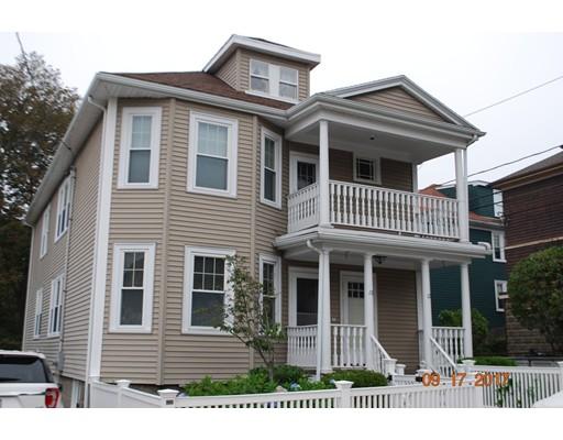 Casa Unifamiliar por un Alquiler en 12 Charlemont Street Boston, Massachusetts 02122 Estados Unidos