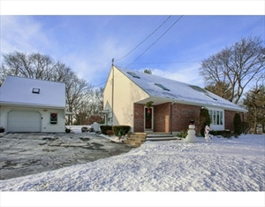 35 Pearl Road  is a similar property to 16 Woodland Ave  Saugus Ma