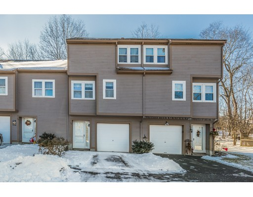 Condominium for Sale at 5 Fillmore Road 5 Fillmore Road Salem, Massachusetts 01970 United States