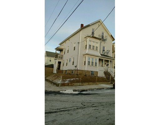 Additional photo for property listing at 272 Sprague Street  Fall River, 马萨诸塞州 02724 美国