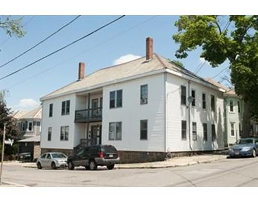 多户住宅 为 销售 在 17 Geneva 塞勒姆, 01970 美国