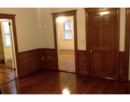Single Family Home for Rent at 10 Portsmouth Boston, Massachusetts 02135 United States