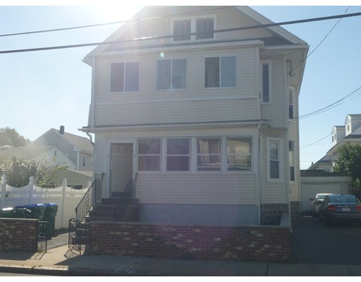 Multi-Family Home for Sale at 92 Harvard Street 92 Harvard Street Medford, Massachusetts 02155 United States