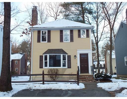 شقة بعمارة للـ Sale في 717 Wellman Avenue 717 Wellman Avenue Chelmsford, Massachusetts 01863 United States
