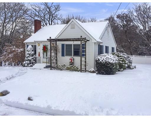 Single Family Home for Sale at 9 Shawmut Avenue 9 Shawmut Avenue Danvers, Massachusetts 01923 United States