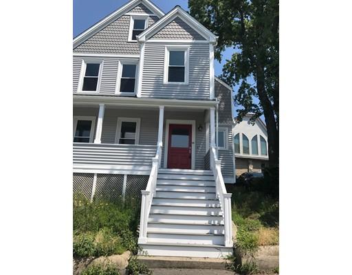 Single Family Home for Sale at 48 Bradstreet Avenue 48 Bradstreet Avenue Revere, Massachusetts 02151 United States