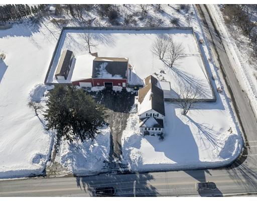 واحد منزل الأسرة للـ Sale في 366 Page Street 366 Page Street Avon, Massachusetts 02322 United States
