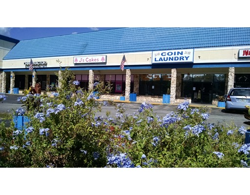Kommersiell för Försäljning vid 577 Deltona Blvd 577 Deltona Blvd Deltona, Florida 32725 Usa