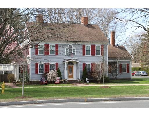 متعددة للعائلات الرئيسية للـ Sale في 724 Main Street 724 Main Street Agawam, Massachusetts 01001 United States