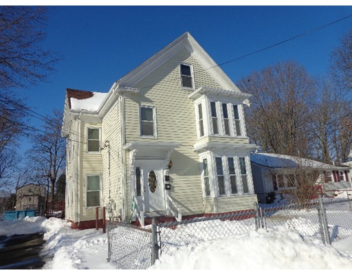 Multi-Family Home for Sale at 89 Perkins Street 89 Perkins Street Brockton, Massachusetts 02302 United States