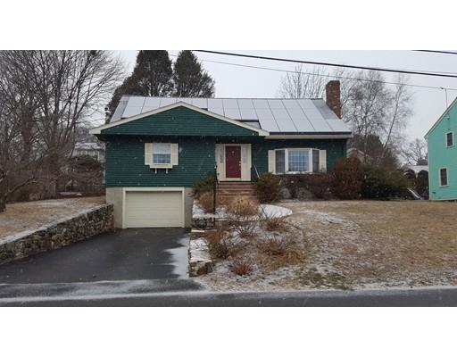 Частный односемейный дом для того Аренда на 26 Liberty Avenue 26 Liberty Avenue Lexington, Массачусетс 02420 Соединенные Штаты