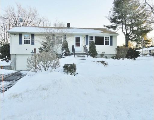 Частный односемейный дом для того Продажа на 23 Juniper Lane 23 Juniper Lane Rutland, Массачусетс 01543 Соединенные Штаты