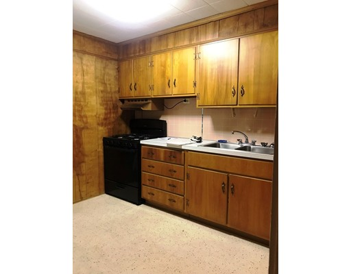 Single Family Home for Rent at 52 Tripp Street 52 Tripp Street Dartmouth, Massachusetts 02748 United States
