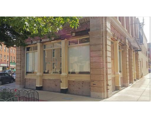 Commercial for Rent at 18 Meridian 18 Meridian Boston, Massachusetts 02128 United States