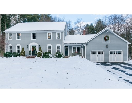 Single Family Home for Sale at 13 Woodhaven Drive 13 Woodhaven Drive Franklin, Massachusetts 02038 United States