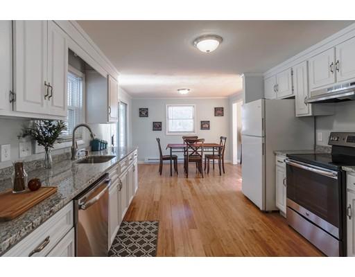 Single Family Home for Sale at 137 Holten Street 137 Holten Street Danvers, Massachusetts 01923 United States