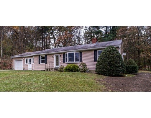 Single Family Home for Sale at 11 Douglas Road 11 Douglas Road Chelmsford, Massachusetts 01824 United States
